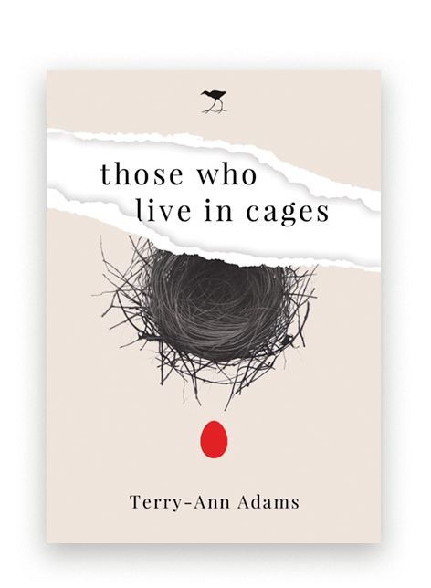 Those-who-live-in-cages